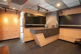 Office for rent near Airport Rail Link Makkasan
