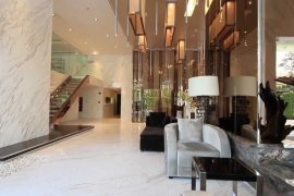 2 bedroom condo for sale in KEYNE BY SANSIRI
