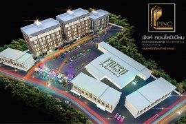 Condo for sale in Chang Khlan, Mueang Chiang Mai