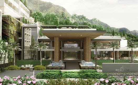Himalai Oceanfront Condominiums