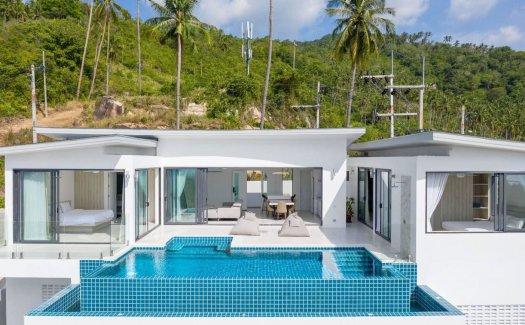Apple villas