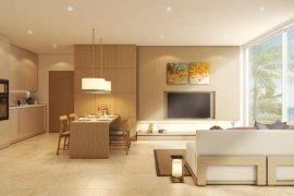 1 bedroom villa for sale in Riviera Residence Phuket, managed by Radisson
