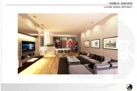 2 bedroom condo for rent in Noble Reveal near BTS Ekkamai