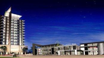Kanyarat Lakeview Condominium