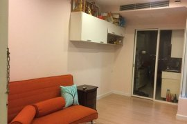 1 bedroom condo for sale in The Room Sukhumvit 62 near BTS Punnawithi