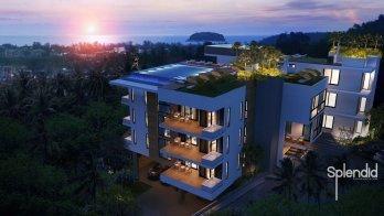 Splendid Condominium