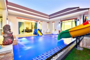 Pegasus Hua-Hin Pool Villa
