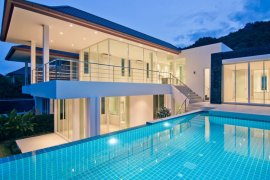 3 bedroom villa for sale in Phu Montra