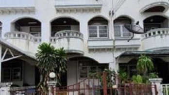 Thep Nakorn Town