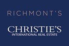 Richmont's Christie's International Real Estate