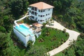 8 bedroom villa for sale in Bang Por, Ko Samui