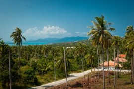 Land for sale in Bo Phut, Ko Samui