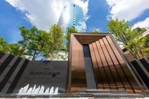 The Bangkok Thonglor