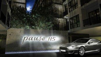 Pause Sukhumvit 115