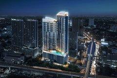 The Rich Rama 9-Srinakarin