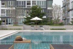 Garden Asoke-Rama 9