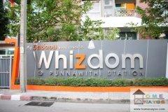 WHIZDOM Sukhumvit 64