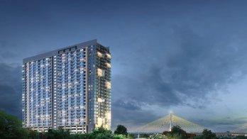 U Delight Residence Riverfront Rama3