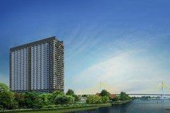 U Delight Residence Riverfront
