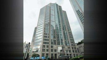 M.Thai Tower