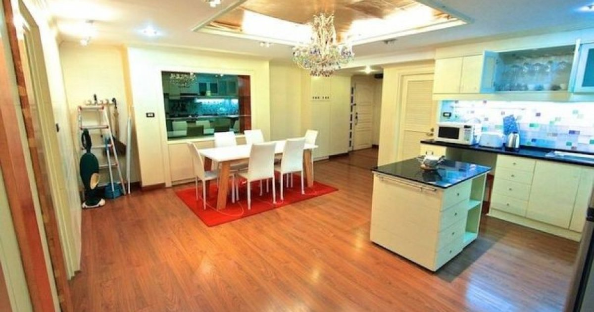 3 Bed Condo For Sale In Supalai Place 11 980 000 1882195 Thailand Property