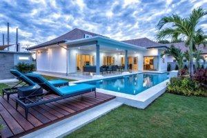Mali Lotus Villas