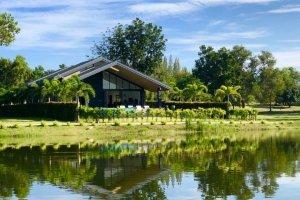 Sanctuary Lakes Hua Hin