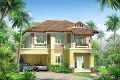 Atoll Lanta Resortlife Bangna-Wongwaen