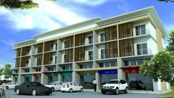 National Housing Authority Chonburi (najomtian)