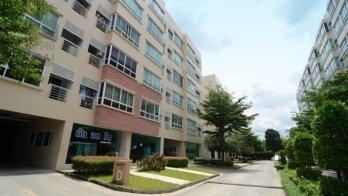Happy Condo Ladprao 101 Building H