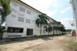 65 bedroom warehouse and factory for sale in Bang Krathuek, Sam Phran