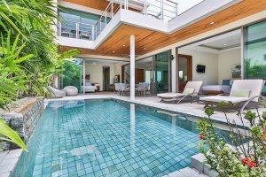 KA Villa Phuket