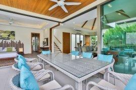 5 bedroom villa for sale in KA Villa Phuket