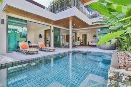4 bedroom villa for sale in KA Villa Phuket