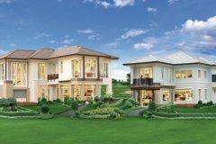 Home On Green Thanya Thani