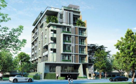 Sixty Six Condominium