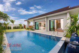 3 bedroom villa for sale in Layan, Thalang