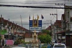 Baan Sena villa 4