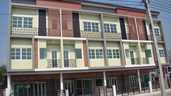 Buathong Thani Parkville 5