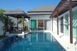 3 bedroom villa for sale in Kamala, Kathu