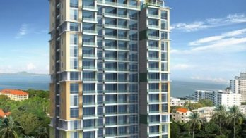 The View Condo Pattaya