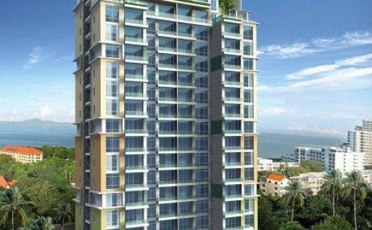 The View Condo Pattaya