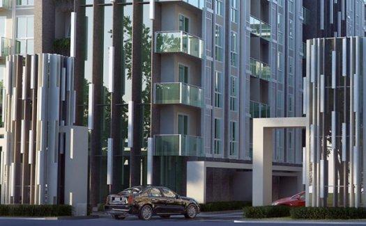 City Center Residence