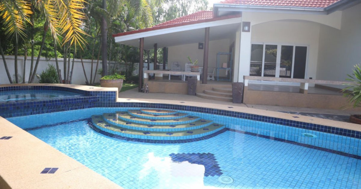 2 bed house for rent in hua hin prachuap khiri khan for 9 bedroom house for rent