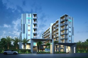 Mantra Beach Condominium