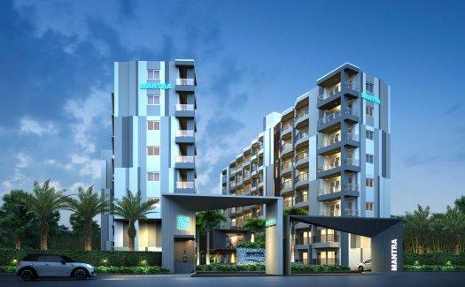 Mantra Beach Condominium