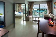 Grand Blue Condominium