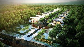 Oasis Pool Villa Hua Hin