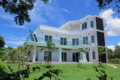 GreenView Villa