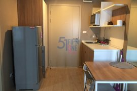 1 bedroom condo for rent in Elio Condo near BTS Punnawithi